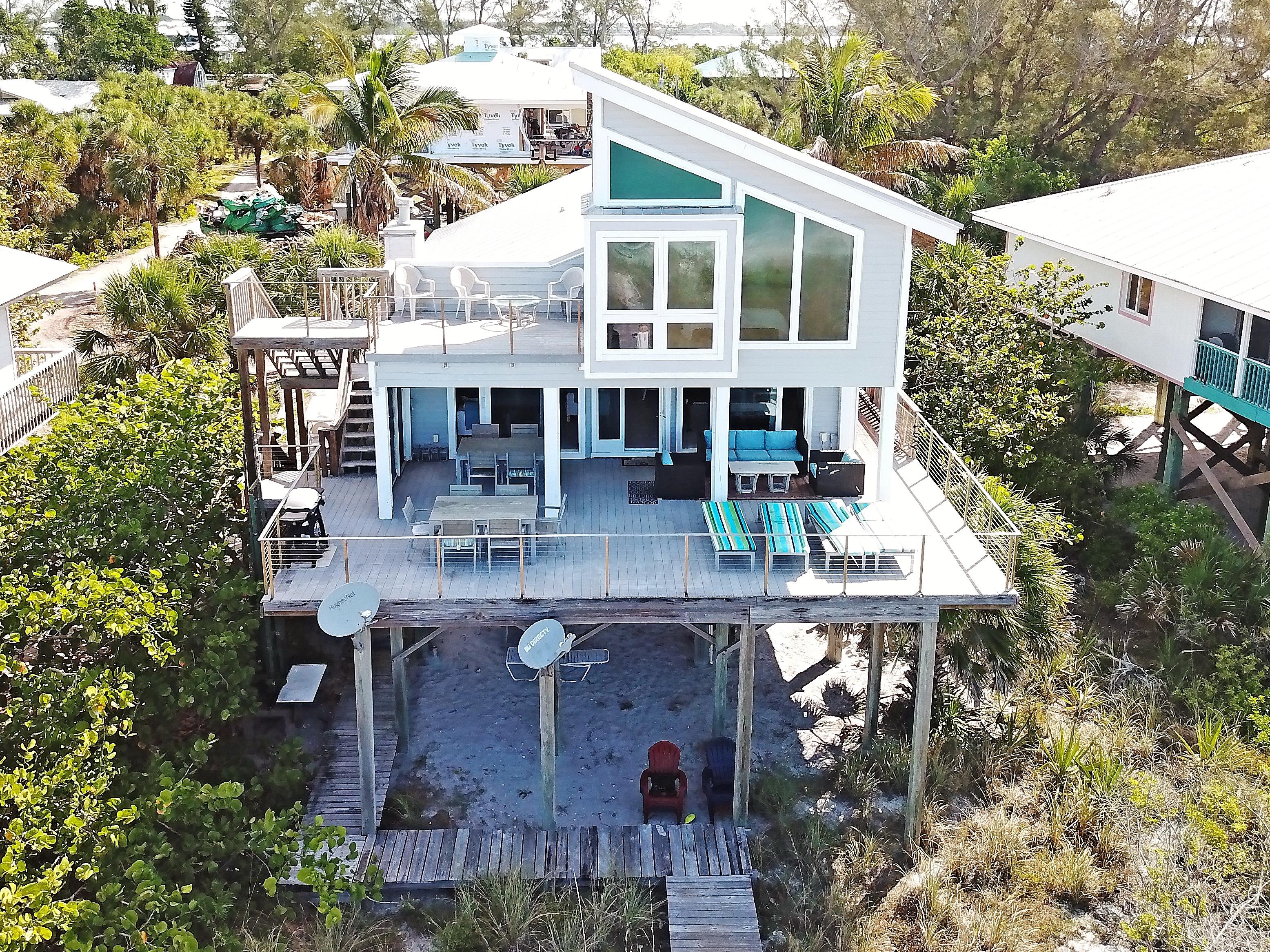 Sunset Beach House